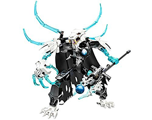 LEGO Legends of Chima - CHI Sir Fangar, Figuras de acción (70212)