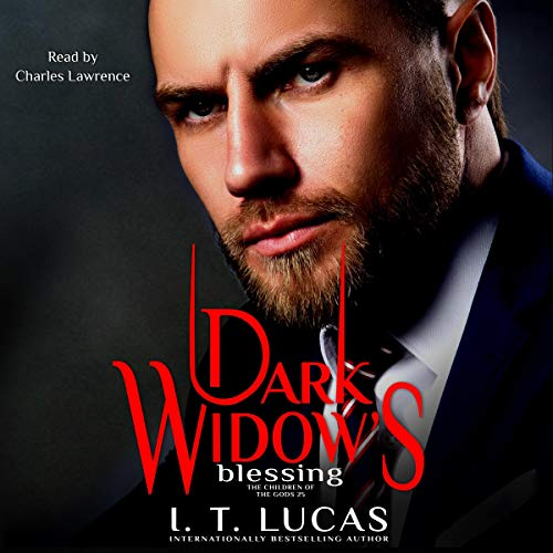 Dark Widow's Blessing Audiobook By I. T. Lucas cover art
