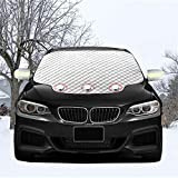 Best Car Covers - Viwril Car Windscreen Cover, Car Windscreen Winter Frost Review
