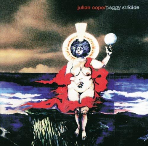Peggy Suicide [Vinyl LP]