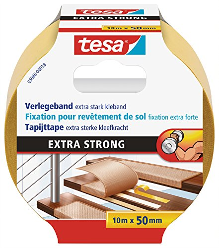 tesa tesa doppelseitiges Verlegeband   Extra Bild