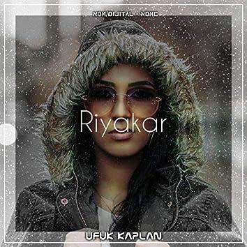 Riyakar (feat. Esved & Nur Anadol)