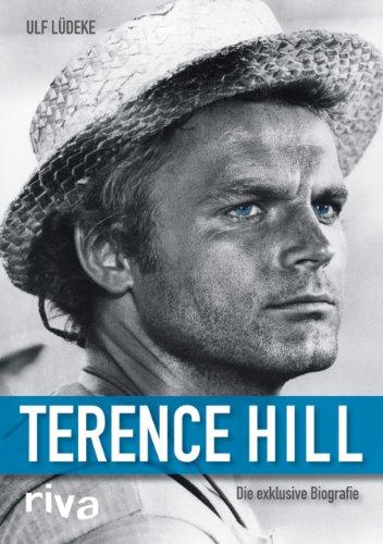 Terence Hill: Die exklusive Biografie