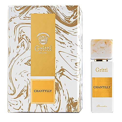 Gritti White Collection Chantilly Eau de Parfum Spray 100 ml
