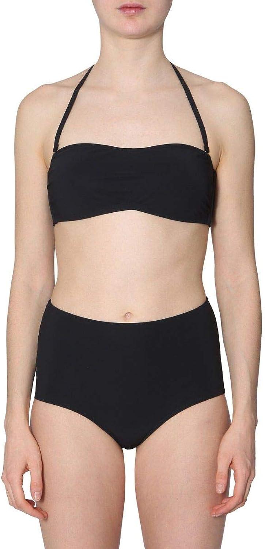 Tory Burch Women's 54762001 Black Polyamide One-Piece Suit