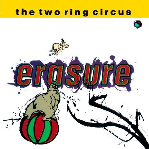 Price comparison product image The Two Ring Circus