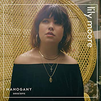 Lying To Yourself / Do This For Me (Mahogany Sessions)
