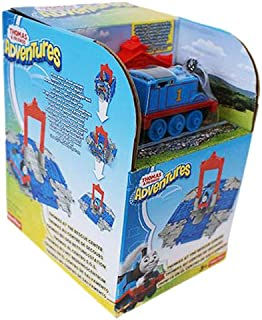 Fisher Price Thomas and Friends Thomas Adventure and Cube Station FBC51 Playset