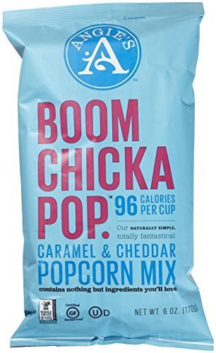 Check Out This Angie's Popcorn - Caramel Cheddar - 6 OZ by Angie's