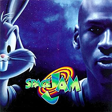 Space Jam: Music From and Inspired By The Motion Picture: RSD Exclusive Release
