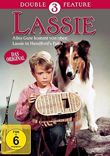 Lassie Double Feature 3 / Alles Gute kommt von oben / Lassie in Handford's Point