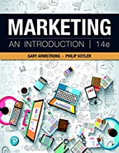 MyLab Marketing with Pearson eText -- Access Card -- for Marketing: An Introduction (14th Edition)