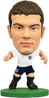 Jack Wilshere England Kit Soccerstarz Figure