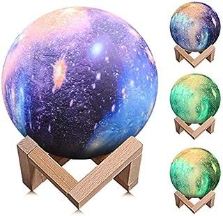 Best 3d planet lamp Reviews