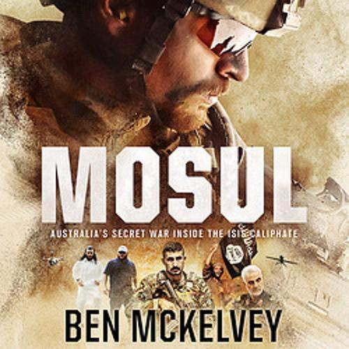 Mosul cover art