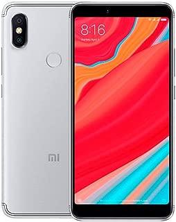 Xiaomi Redmi S2 64 GB Akıllı Telefon, Koyu Gri (Xiaomi Türkiye Garantili)