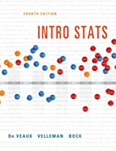 Intro Stats Plus NEW MyLab Statistics with Pearson eText -- Access Card Package (4th Edition)
