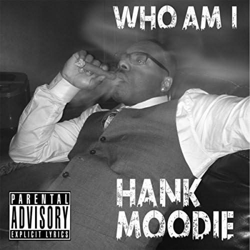Hank Moodie