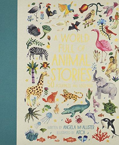 world animals - 8