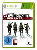 Operation Flashpoint: Red River Importación alemana