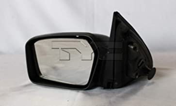 KarParts360: Fits 2006 2007 2008 2009 2010 Ford Fusion Door Mirror - Driver Side - Non-Heated, Power
