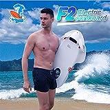 Elektrisches Surfbrett