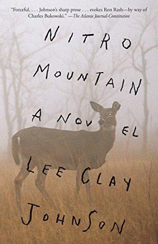 Nitro Mountain: A novel (English Edition)