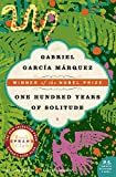 One Hundred Years of Solitude (P.S.) (Harper Perennial Modern Classics)