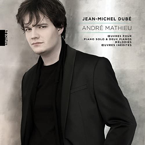 Jean-Michel Dubé