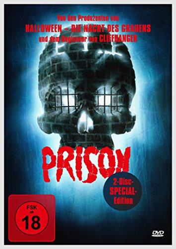 Prison - Rückkehr aus der Hölle [2 DVDs]