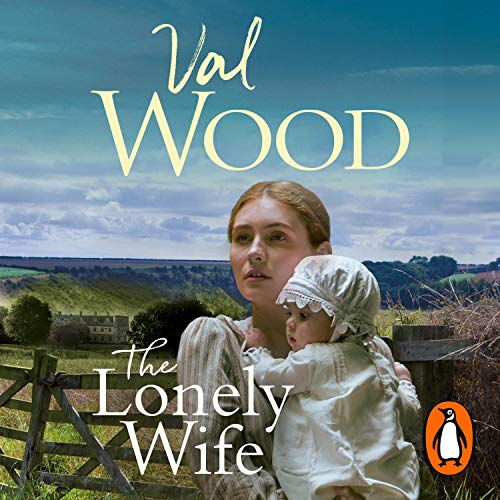The Lonely Wife audiobook cover art
