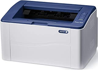 Xerox Phaser 3020 Monochrome Laser Printer USB WiFi
