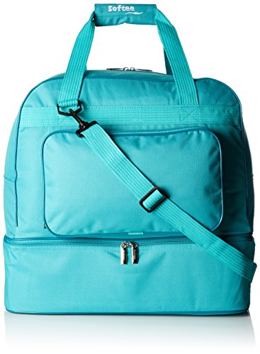 Softee Equipment- Everyone Bag for Slippers Green Size Grande 24349.004.3, 0026589_0026589