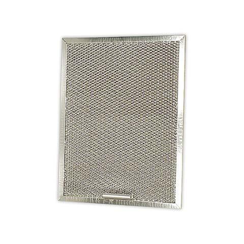 DOJA Industrial | Filtro metalico CAMPANA PANDO 60 (enmarcado) | PANDO 1 Pieza de 326x246 mm: Amazon.es: Bricolaje y herramientas