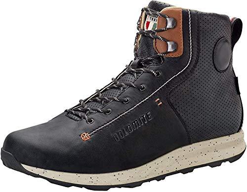 Dolomite Unisex-Erwachsene Bota Cinquantaquattro Move HIGH GTX-Stiefel, Black, 45 2/3 EU