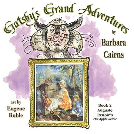 Gatsby's Grand Adventure