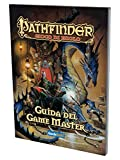 Giochi Uniti Pathfinder: Guida del Game Master, Multicolore, GU3145