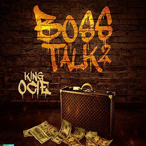 King Ocie