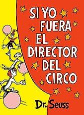 Image of Si yo fuera el director. Brand catalog list of Random House Books for Yo.