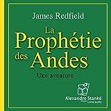 La prophétie des Andes - La prophétie des Andes 1 - Format Téléchargement Audio - 16,80 €
