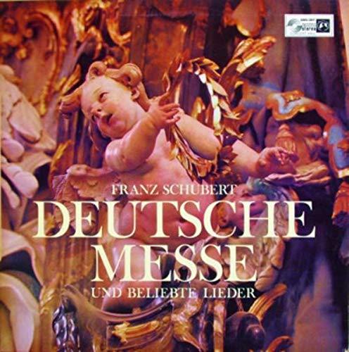 Deutsche Messe Und Beliebte Lieder [Vinyl LP]