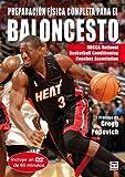 Preparación Física Completa Para el Baloncesto. Libro+Dvd (En Forma / in Shape)