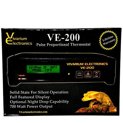 vivarium electronics - 2