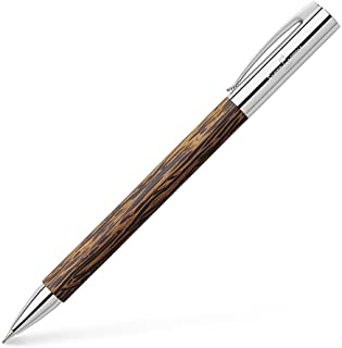 Faber-Castell Ambition Coconut Wood Twist Pencil