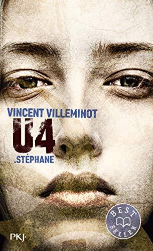 U4. Stéphane (Hors Collection Sériel)