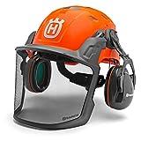 ハスクバーナ ヘルメット テクニカル H300 585058401