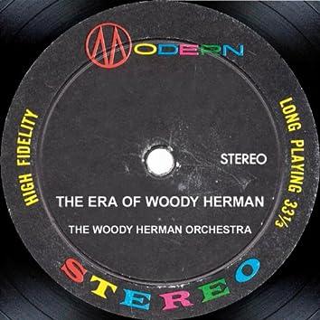 The Era Of Woody Herman