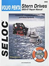 Best 2006 volvo penta 5.7 gxi Reviews