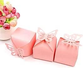 Las mejores cajas de dulces de comunión de 2021: mejor calificadas y revisadas