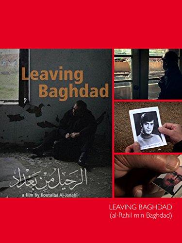 Leaving Baghdad